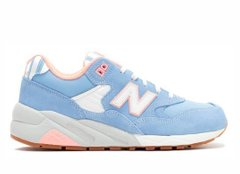 New Balance 580 Seaside Blue
