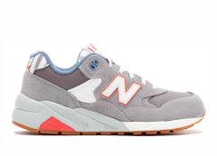 New Balance 580 Seaside Grey