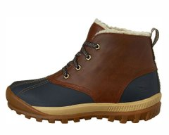 Timberland Mt. Hayes Blue Boot