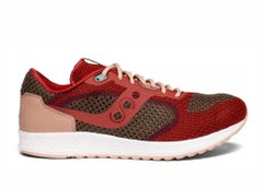 Saucony Shadow 5000 EVR Red