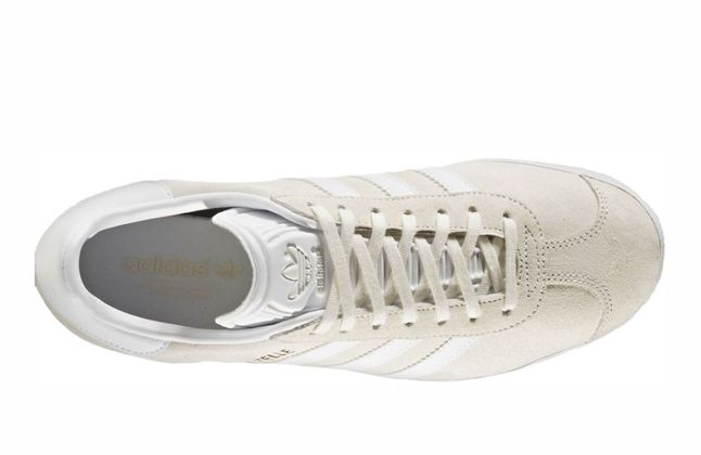 adidas Gazelle Off White Cream