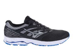 Mizuno Wave Shadow Grey